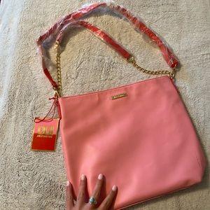 Pink Juicy Tote